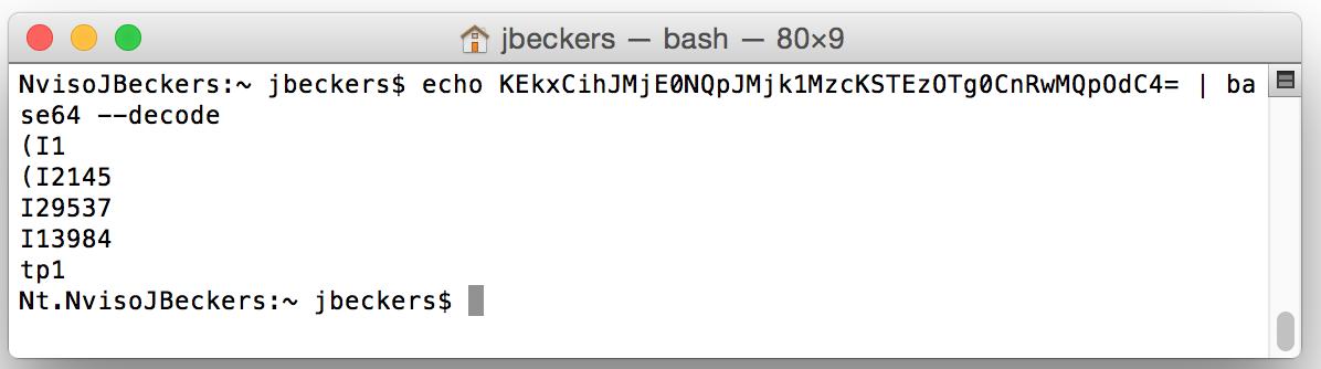 Python Base64 Encode Bytes
