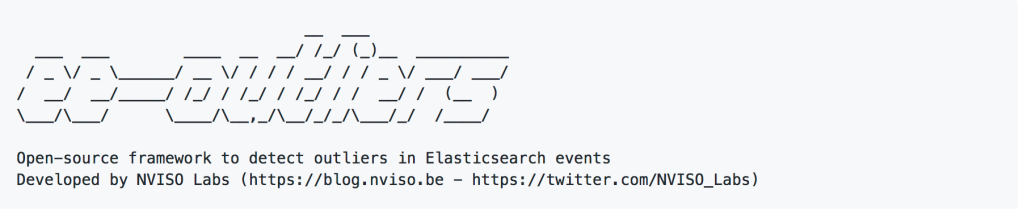 TLS beaconing detection using ee-outliers and Elasticsearch – NVISO Labs